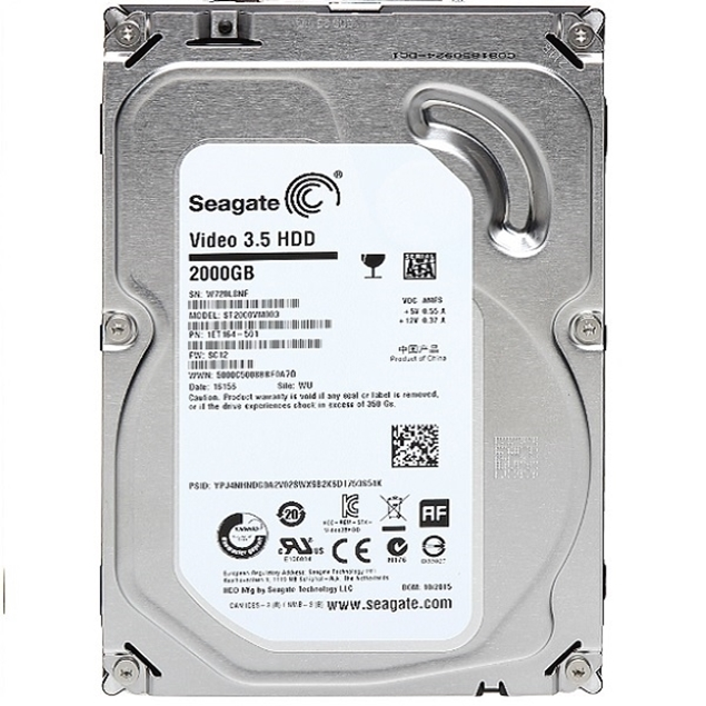 Picture of HDD-ST2000VM003