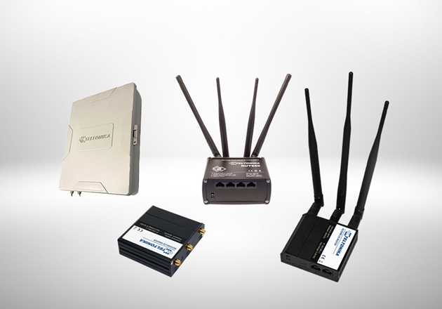 Picture for category Routers WAN 3G / 4G
