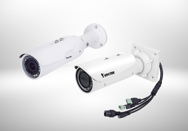 Picture for category Bullet camera's