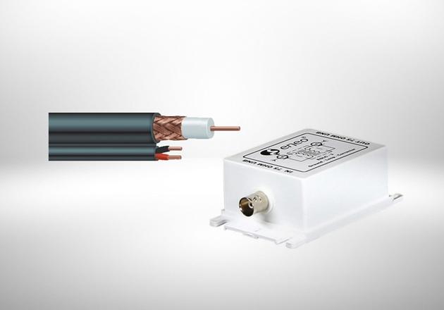 Afbeelding voor categorie Kabels & connectors