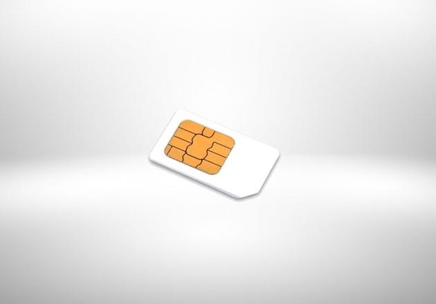 Afbeelding voor categorie SIM kaarten