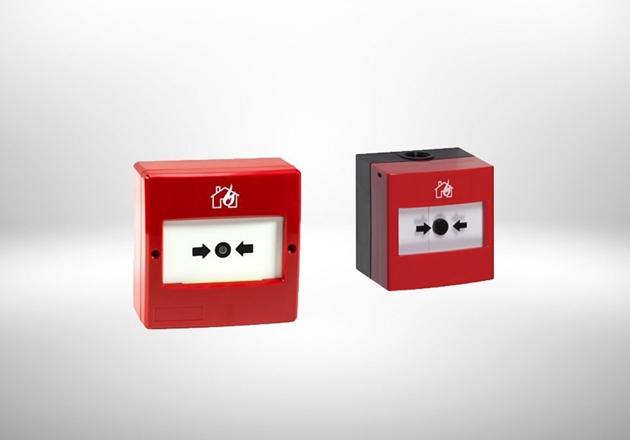 Afbeelding voor categorie Handbrandmelders