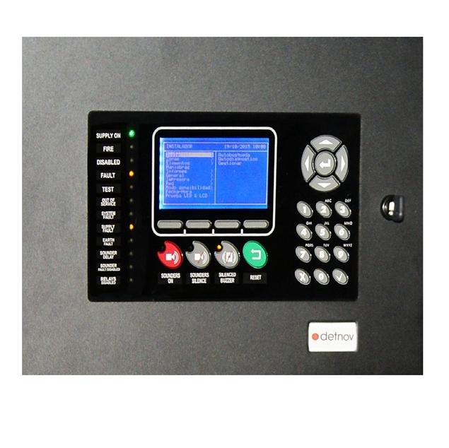 Afbeeldingen van DTN-CAD-150-4RACK