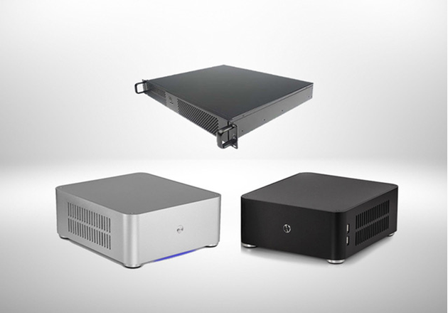 Picture for category NX VMS, NVRS & SERVERS