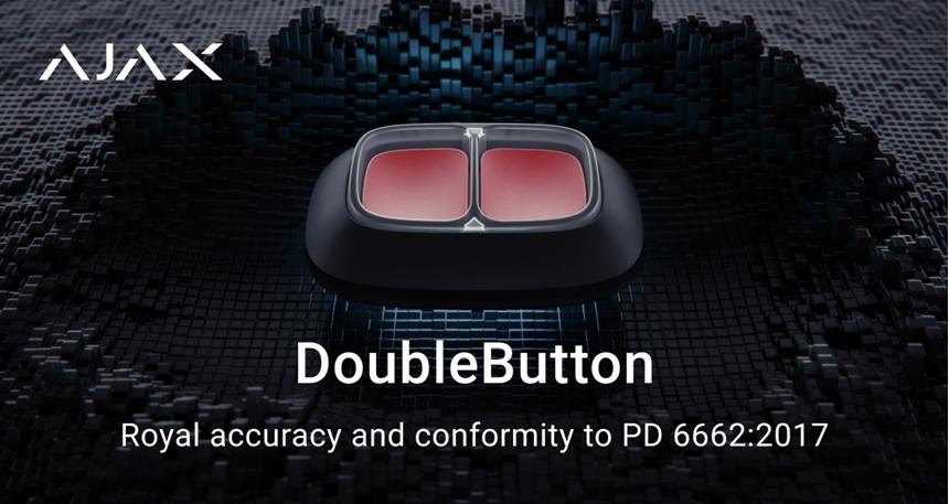 Découvrez OS Malevich 2.10 et le bouton d'urgence DoubleButton