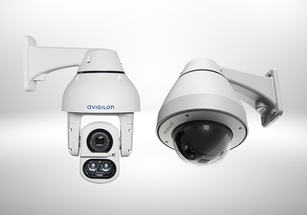 Picture for category Avigilon PTZ camera's