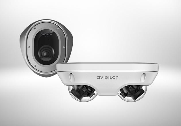Picture for category Avigilon speciale camera's